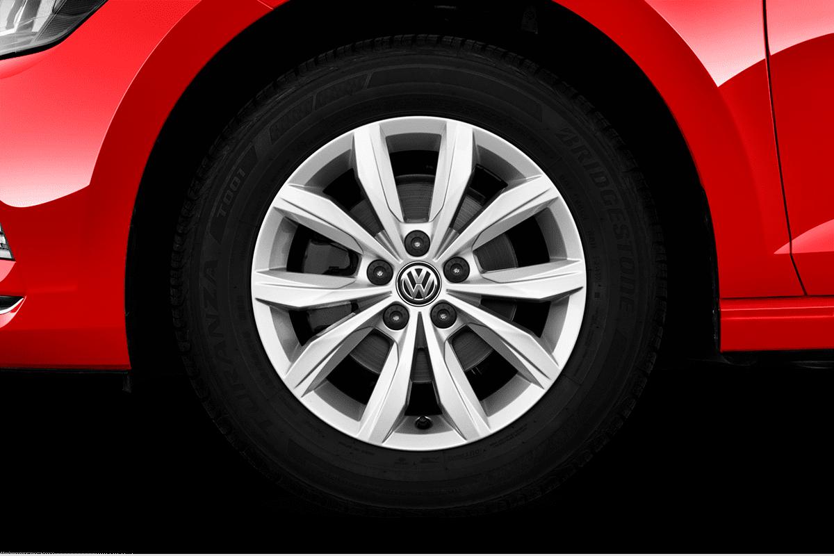 VW Polo IQ.DRIVE wheelcap