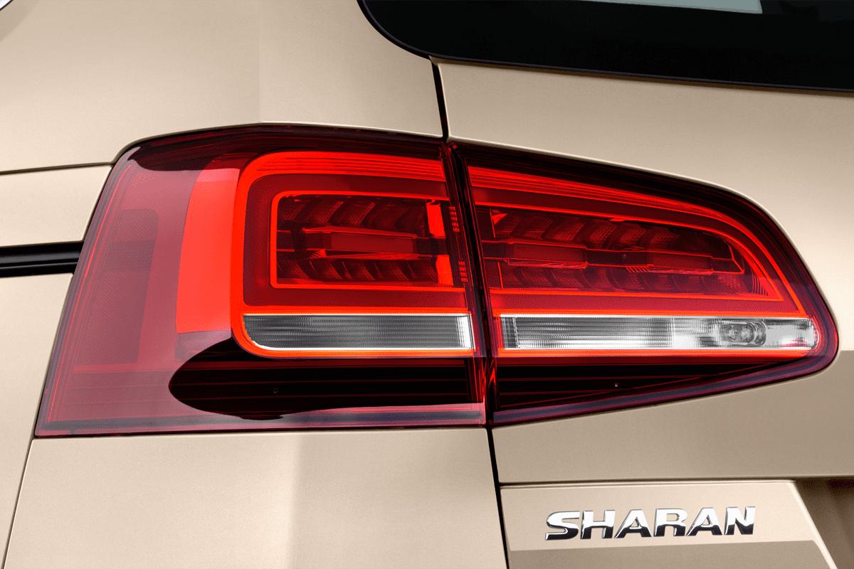 VW Sharan IQ.DRIVE taillight