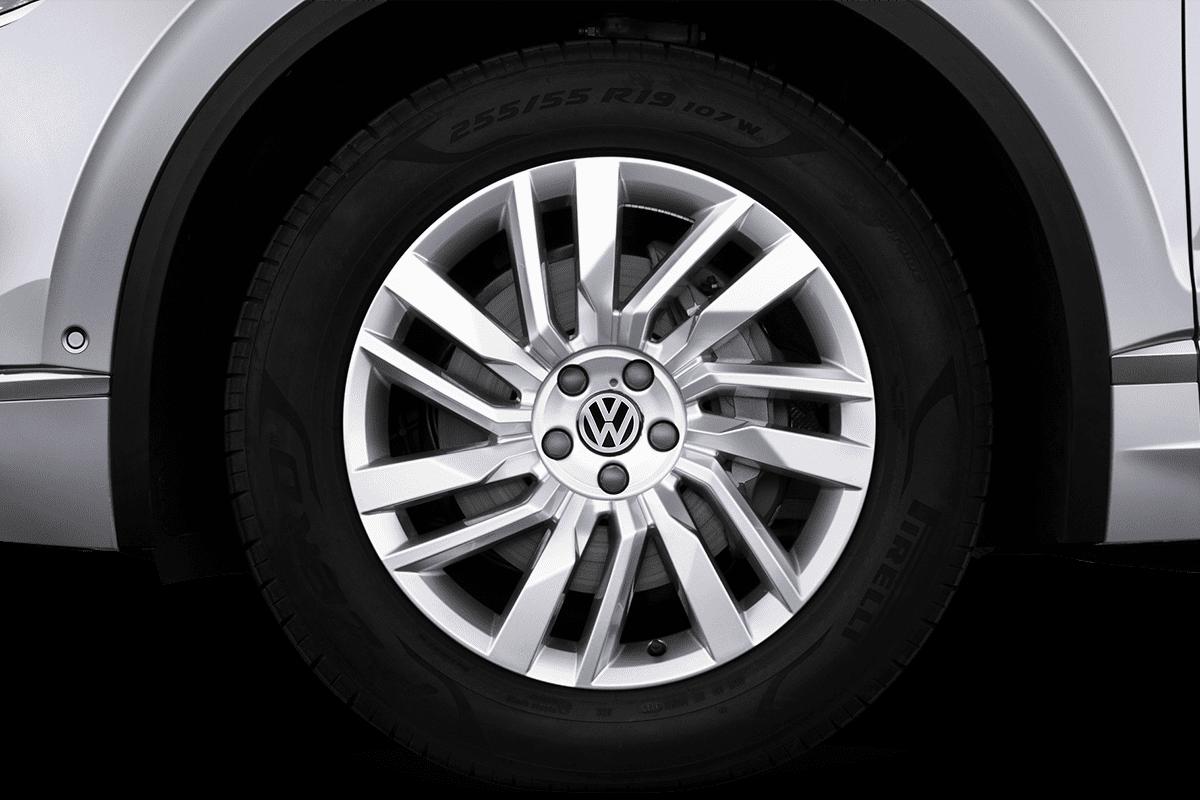 VW Touareg Plug-In-Hybrid wheelcap