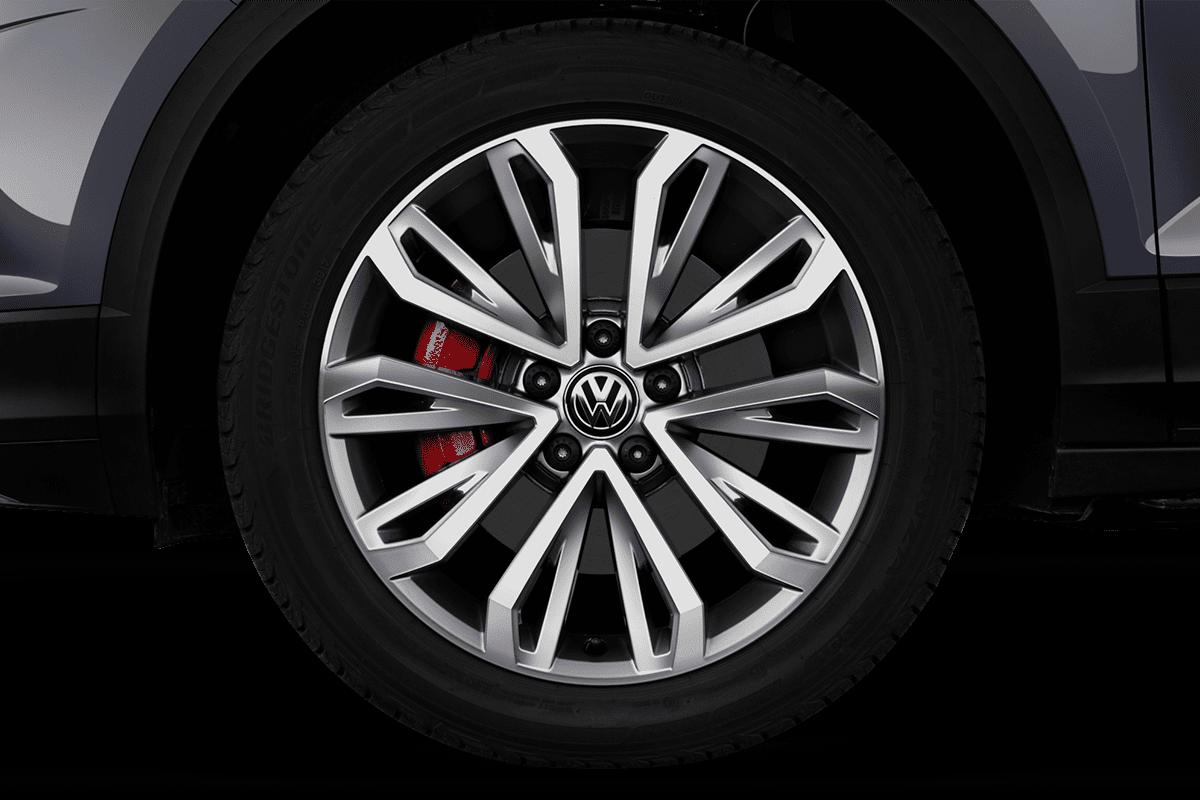 VW T-Roc ACTIVE wheelcap