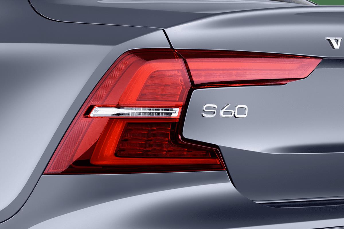 Volvo S60  taillight