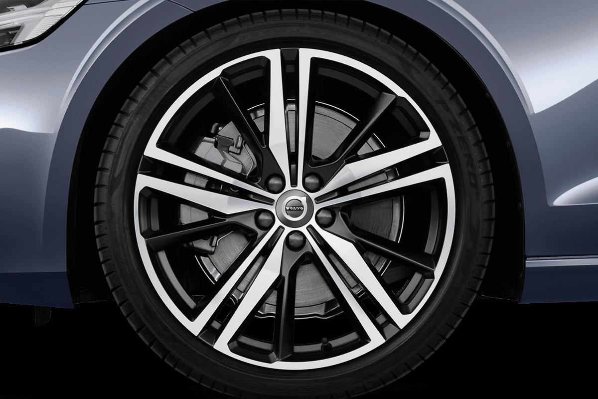 Volvo S60  wheelcap