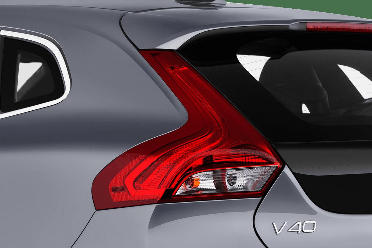 Volvo V40 taillight