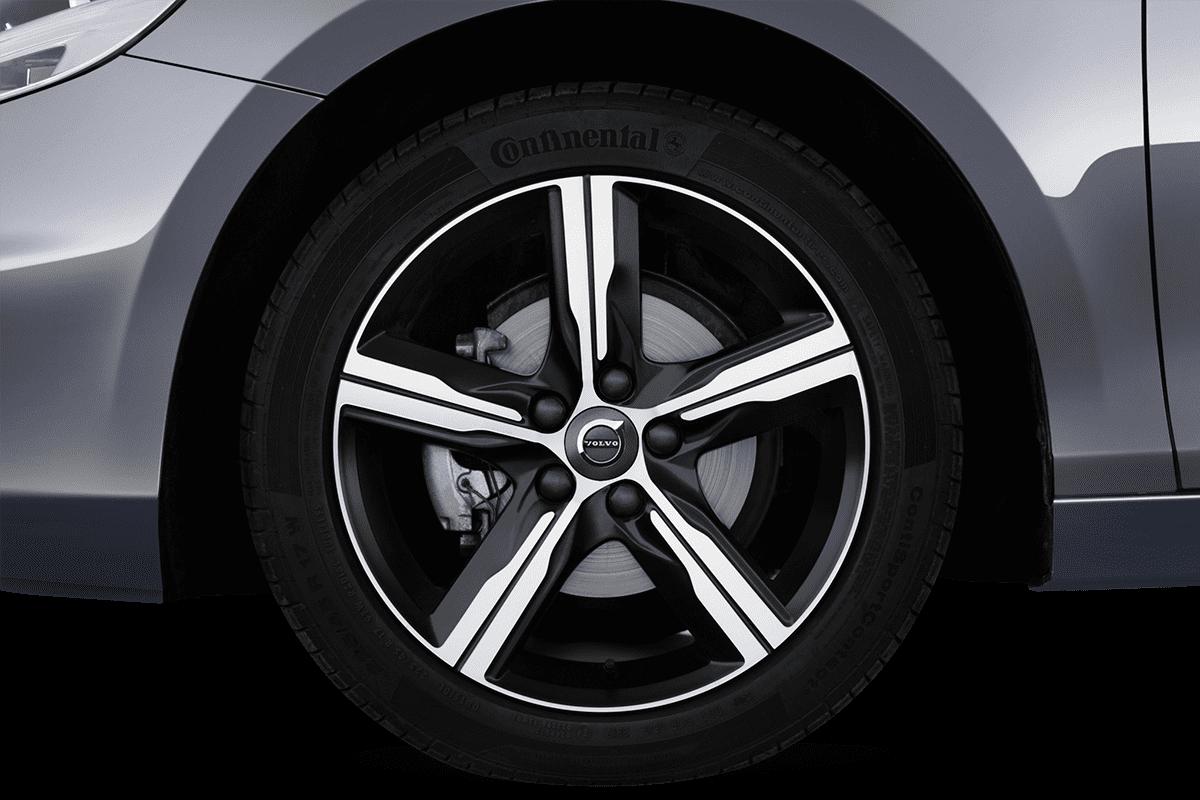 Volvo V40 wheelcap