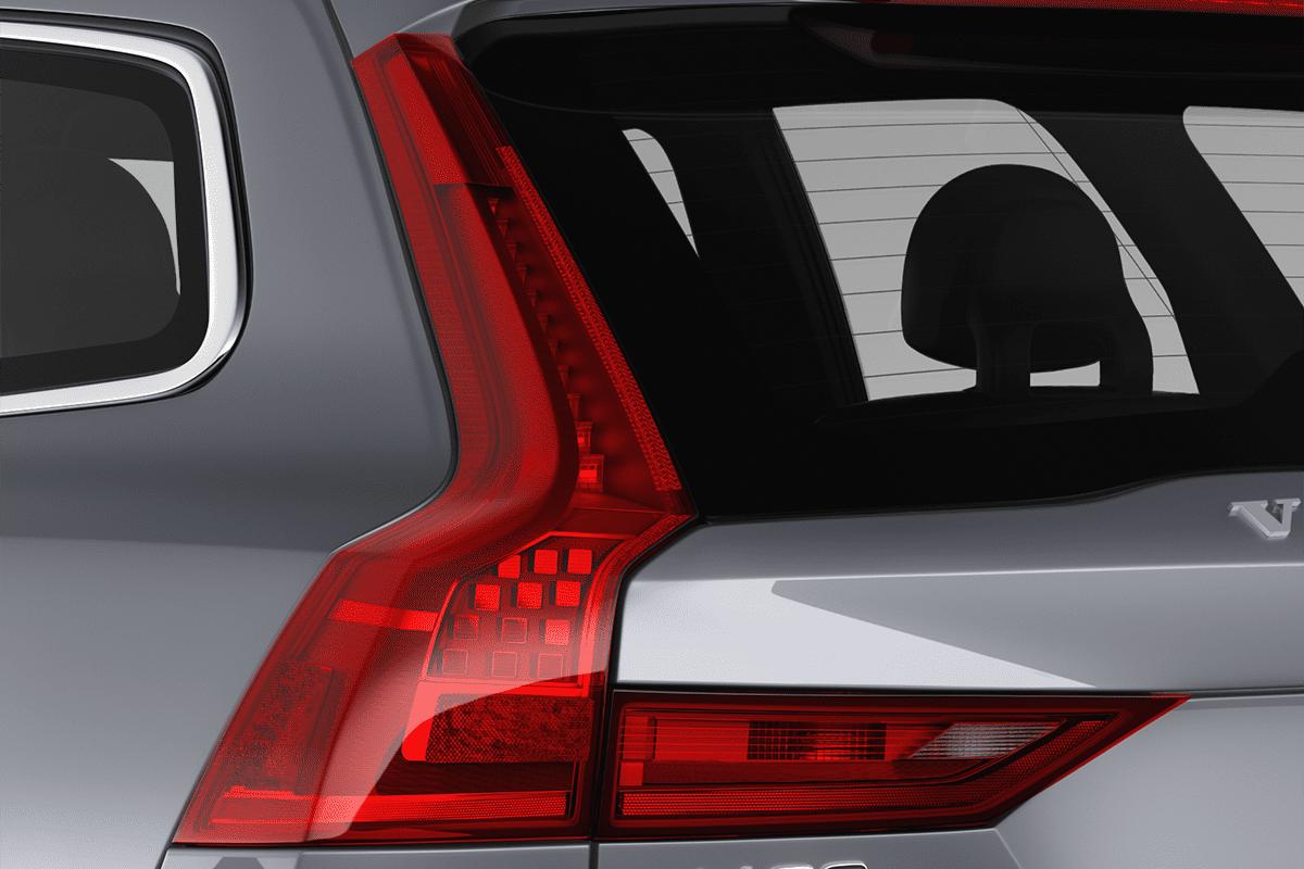 Volvo V90 Plug-in-Hybrid taillight