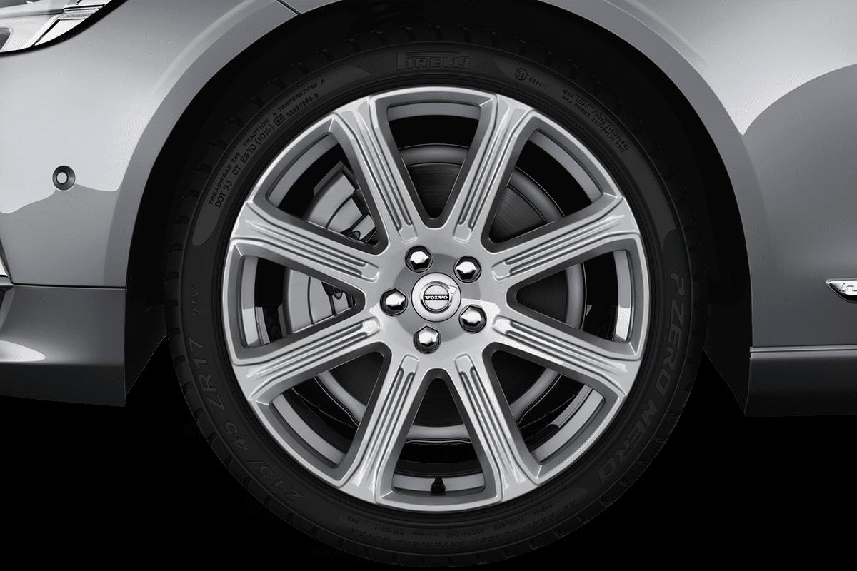 Volvo V90 Plug-in-Hybrid wheelcap