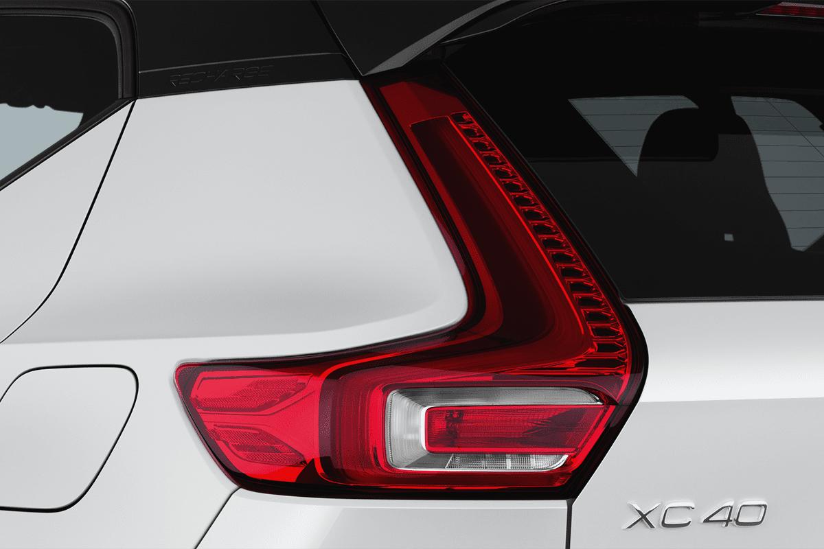Volvo XC 40 Elektro taillight