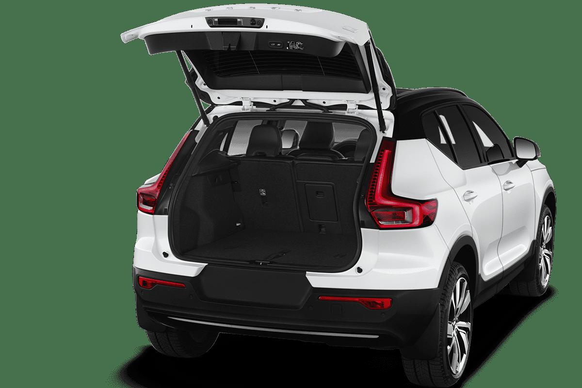 Volvo XC 40 Elektro trunk