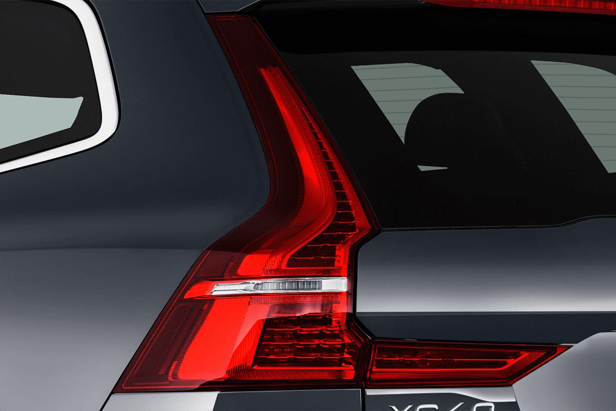 Volvo XC60 taillight