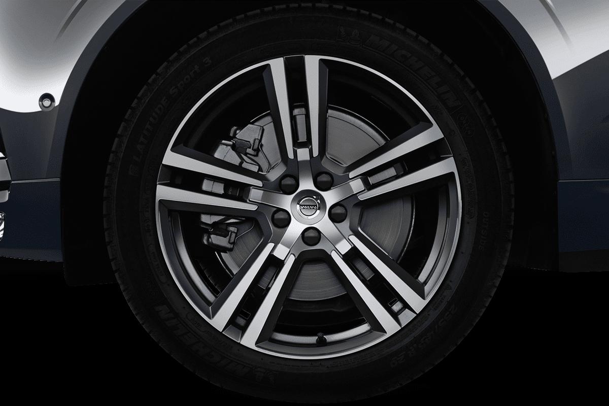 Volvo XC60 wheelcap