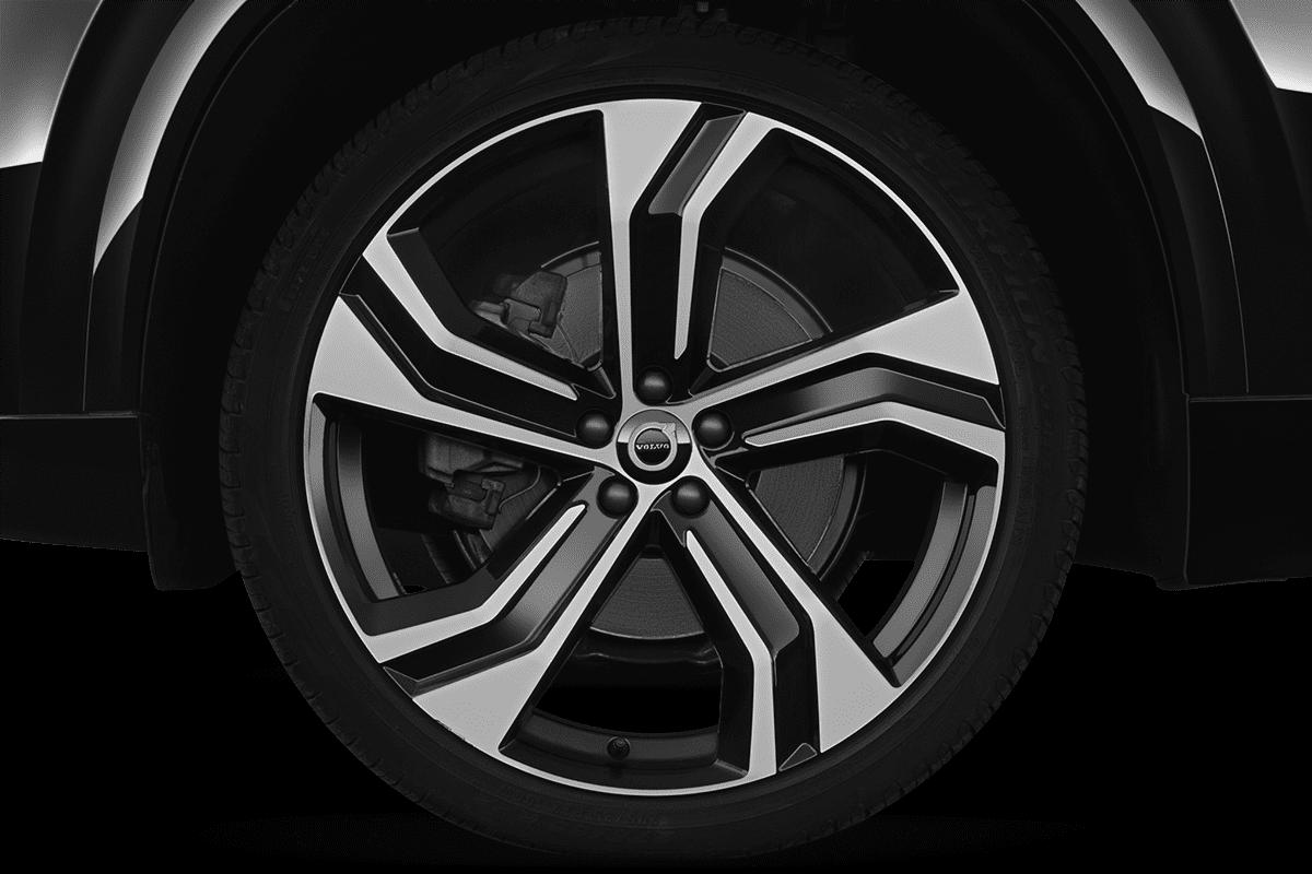 Volvo XC90 wheelcap