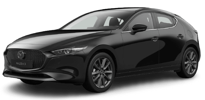 Mazda 3 Skyactive 2.0 M Hybrid Selection, 150 PS, Automatik, Benziner