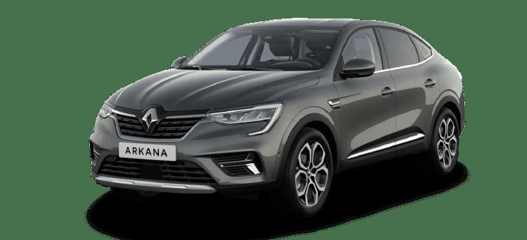 Renault Renault Arkana Intens TCe 140 EDC, 140 PS, Automatik, Benziner