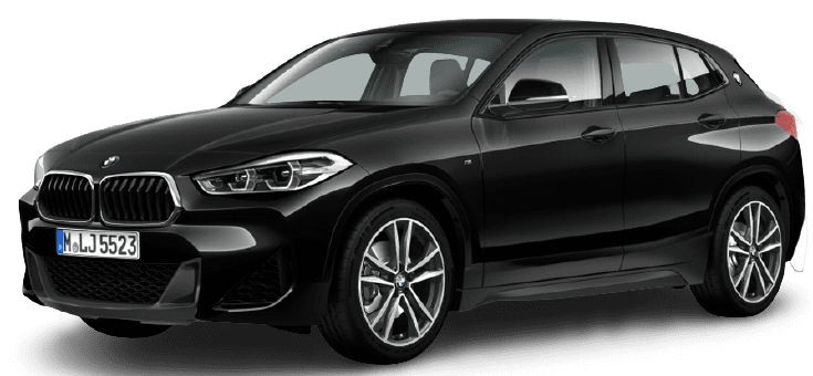 BMW BMW X2 M Sport sDrive20i , 178 PS, Automatik, Benziner