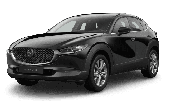Mazda CX-30 SKYACTIV-X 2.0 M Hybrid Selection, 150 PS, Automatik, Benziner