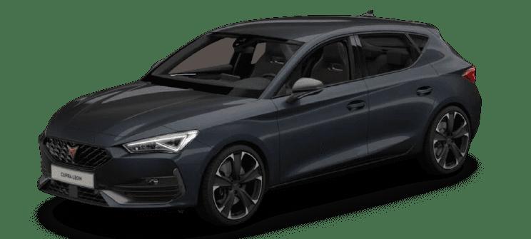 Cupra Cupra Leon VZ 2.0 TSI, 300 PS, Automatik, Benzin