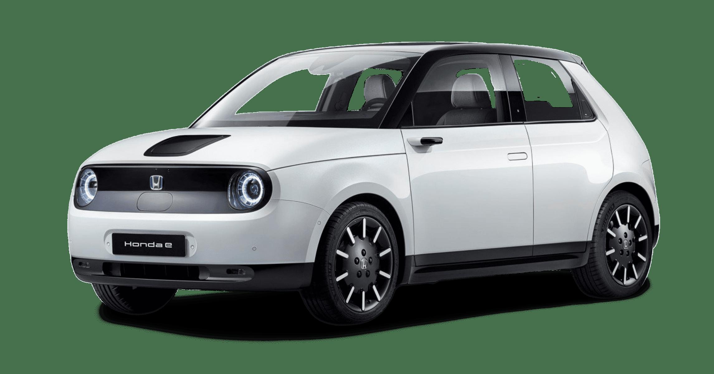 Honda Honda e, 136 PS, Automatik, Elektro