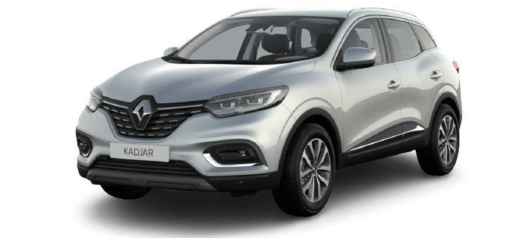 Renault Kadjar Intens TCe 140 EDC