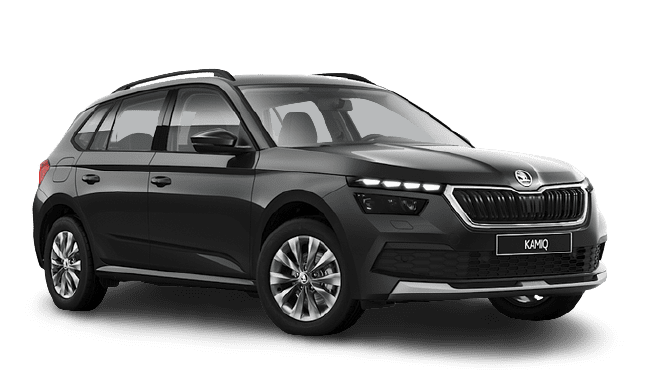 Skoda Skoda Kamiq Ambition 1.0 TSI, 110 PS, Automatik, Benziner