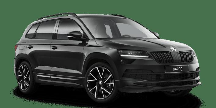 Skoda Karoq Sportline 1.5 TSI, 150 PS DSG, Automatik, Benziner
