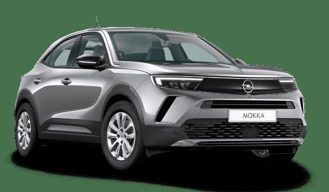 Opel Mokka Edition, 1.2 T 100 PS, Manuell, Benziner