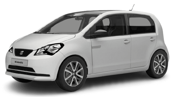 Seat Seat Mii electric Edition Power Charge, 83 PS, Automatik, Elektro