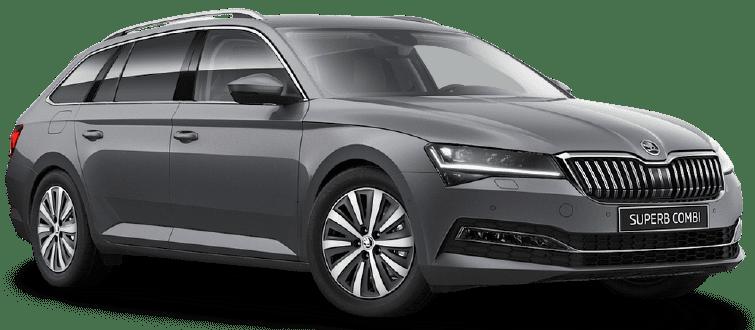 Skoda Superb Combi 2.0 TSI Style, 190 PS, Automatik, Benziner