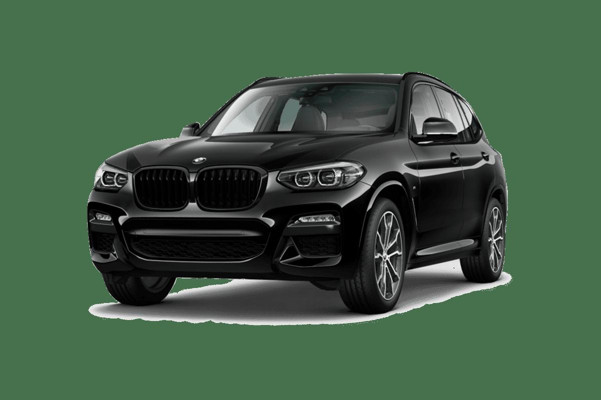 BMW X3 M Sport, xDrive20d 190 PS, Automatik, Allrad, Diesel