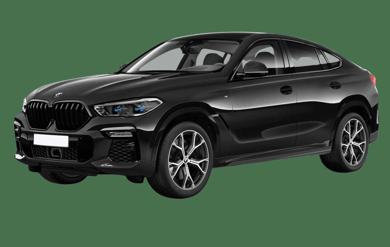 BMW X6 M Sport, xDrive40d 340 PS, Automatik, Diesel