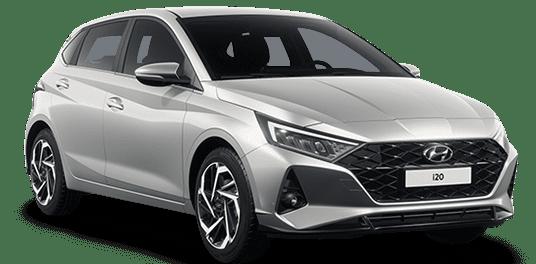 Hyundai Hyundai i20 Trend 1.0 T-GDI, 100 PS, Benziner