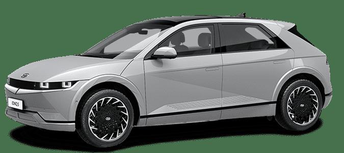 Hyundai Hyundai Ioniq 5 72.6 kWh Batterie, 218 PS, Elektro