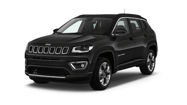 Jeep Compass Limited 1.3 L Gse DCT 4x2, 150 PS, Automatik, Benziner