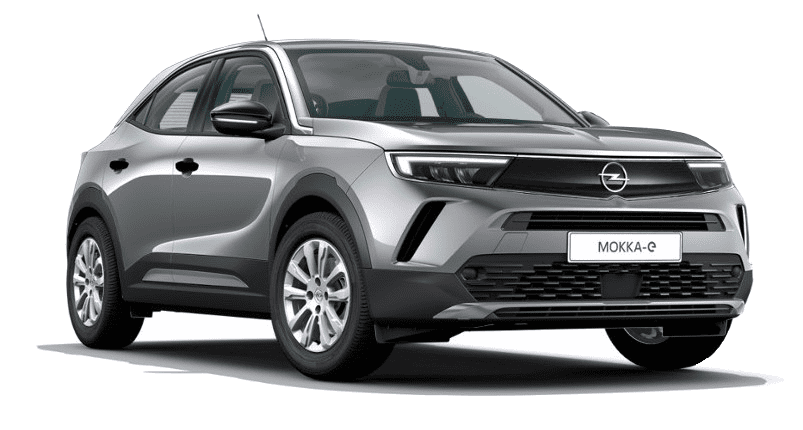 Opel Mokka-e Edition, 136 PS, Automatik, Elektro