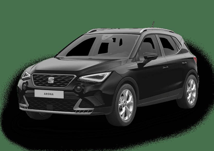 Seat Seat Arona 1.0 TSI FR, 110PS, Automatik, Benziner