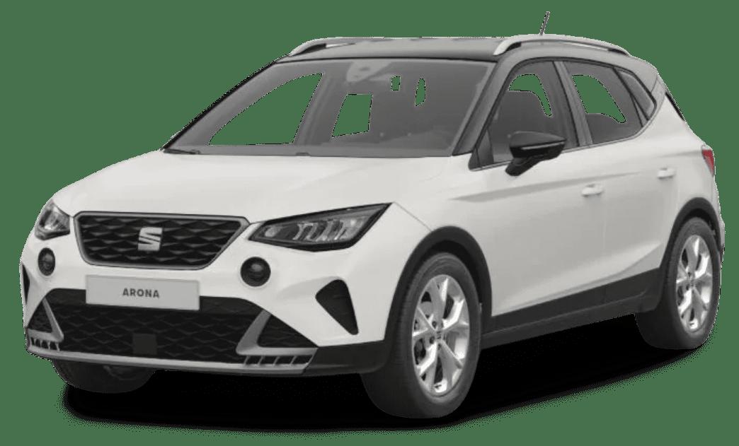 Seat Arona 1.0 TSI FR, 110 PS, Manuell, Benziner