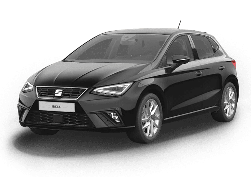 Seat Ibiza FR 1.0 TSI, 95 PS, Manuell, Benziner