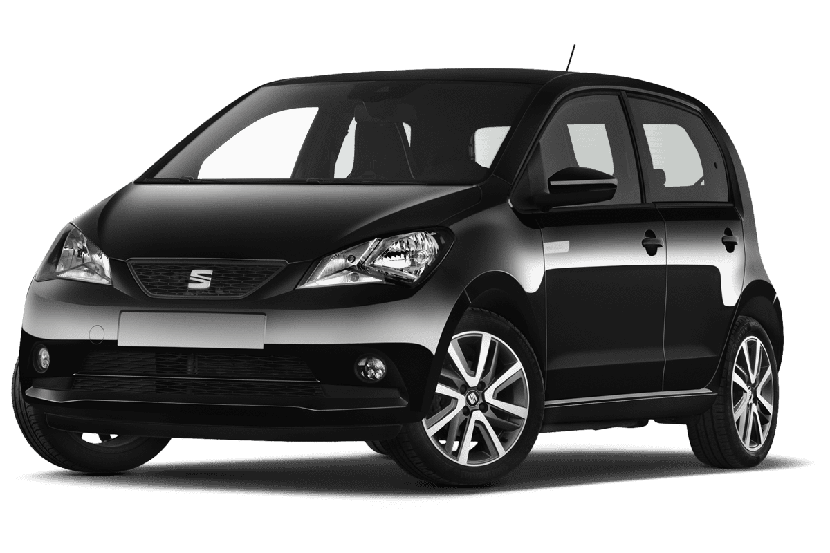 Seat Mii electric Edition Power Charge, 83 PS, Automatik, Elektro