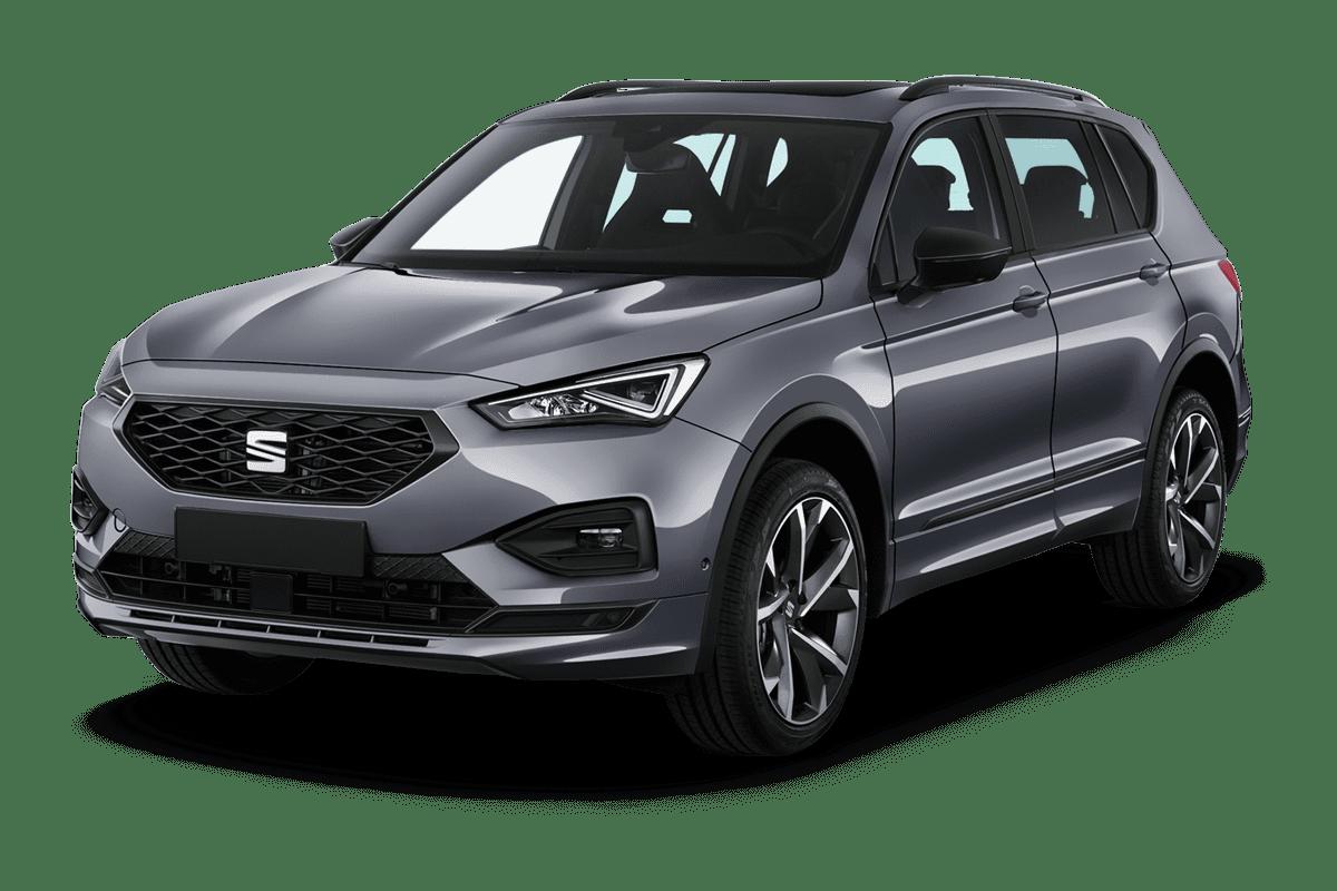 Seat Seat Tarraco FR 2.0 TDI DSG, 200 PS, Automatik, Diesel