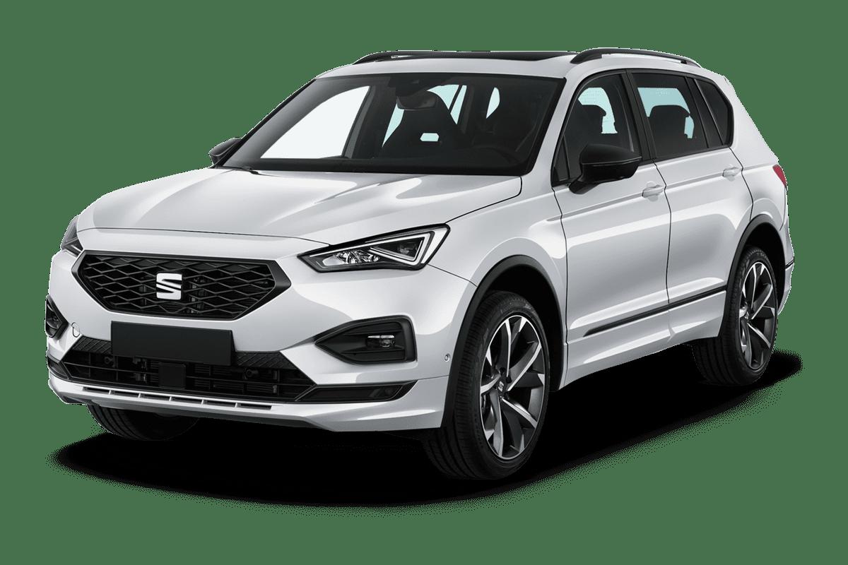 Seat Tarraco FR 2.0 TSI DSG, 190 PS, Automatik, Benziner