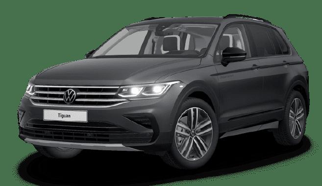 VW VW Tiguan Urban Sport 2.0 TDI 4MOTION 200 PS, Automatik, Diesel