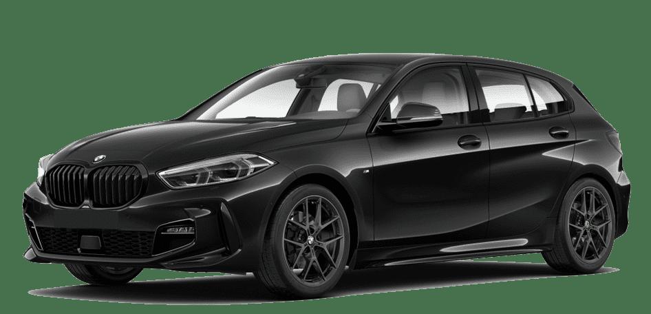 BMW BMW 1er 120i M Sport, 178 PS, Steptronic (Automatik), Benzin