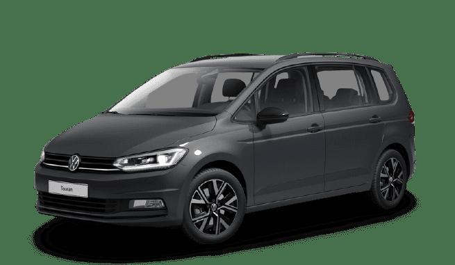VW Touran 1.5 TSI DSG Highline, 150 PS, Automatik, Benziner