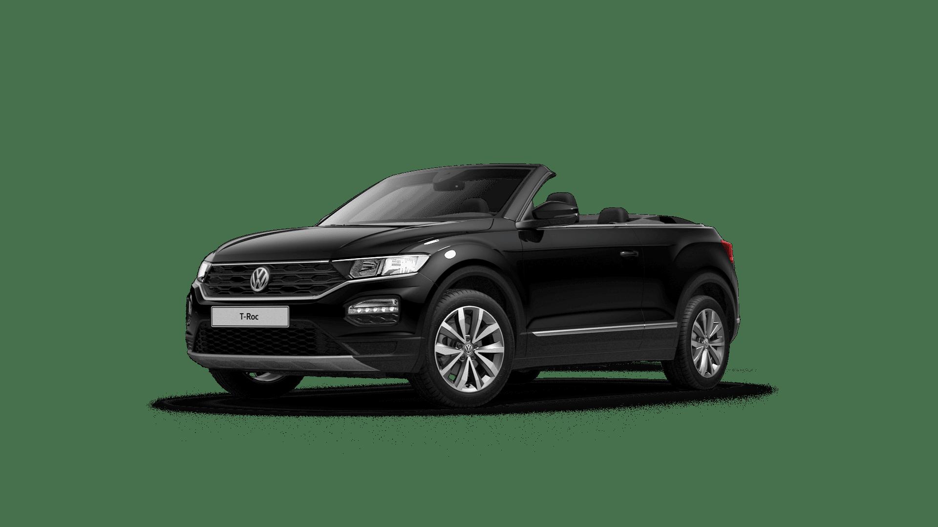 VW T-Roc Cabriolet R-Line 1.5 TSI DSG, 150 PS, Benziner, Automatik