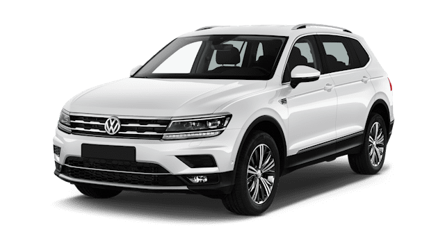 VW Tiguan Allspace Highline, 1.5 TSI DSG 150 PS, Automatik, Benziner