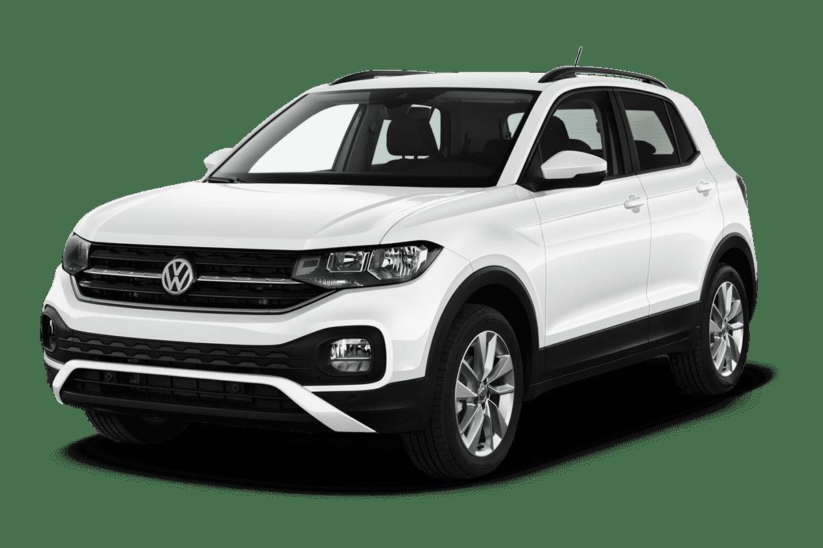 VW T-Cross Style 1.0 TSI DSG, 110 PS, Automatik, Benziner