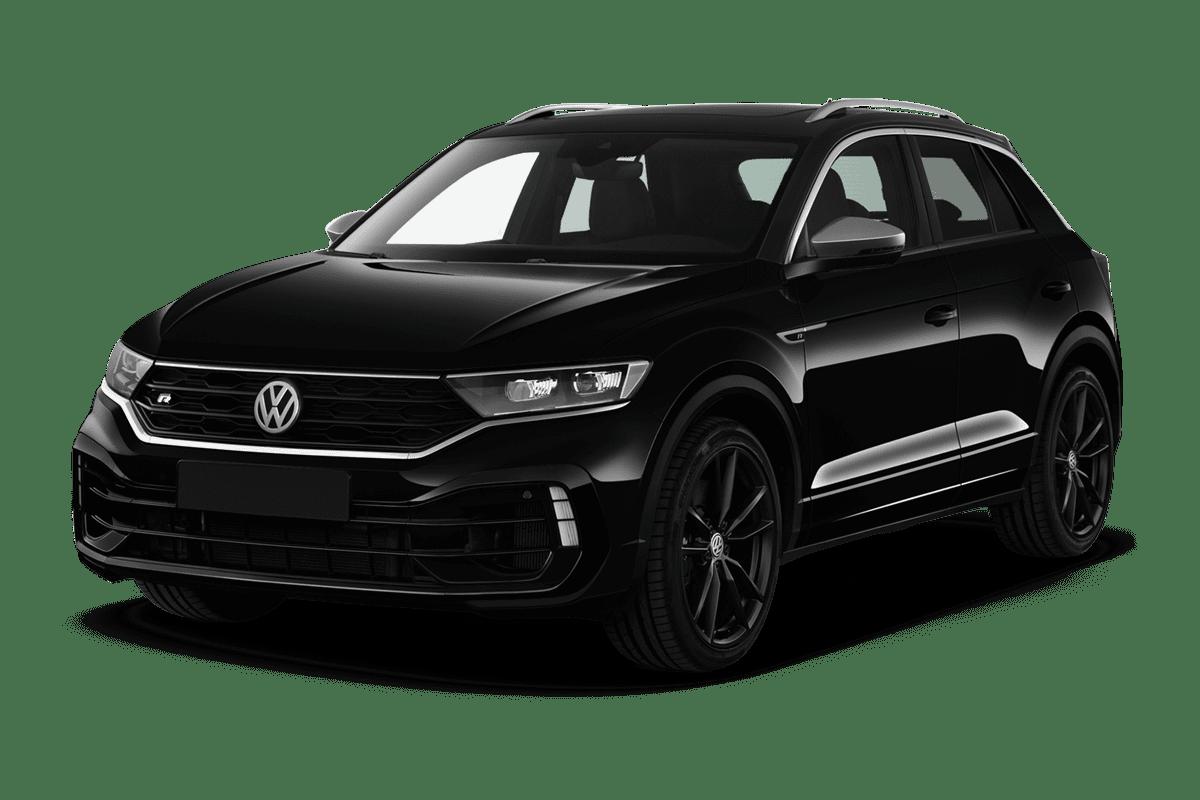 VW VW T-Roc R 2.0 TSI DSG 4Motion, 300 PS, Automatik, Benziner