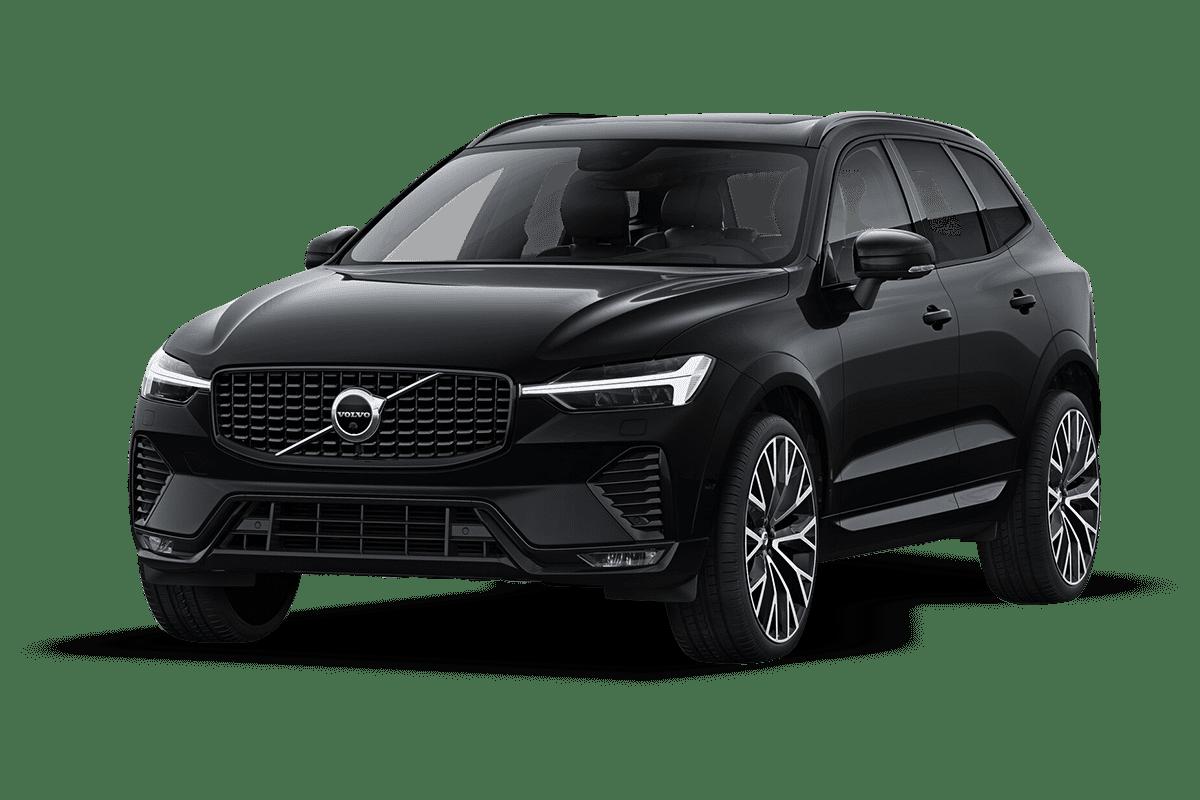 Volvo XC60 B5 R-Design, 250 PS, Automatik, Benziner
