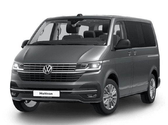 "VW VW Multivan 6.1 Comfortline ""Generation Six"" 2.0 TDI DSG, 150 PS, Automatik, Diesel"