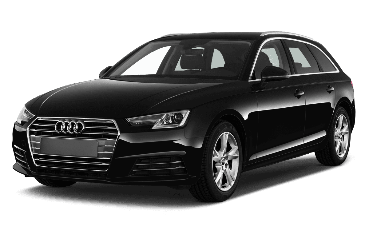 Audi A4 Avant All-in-One-Paket (neues Modell)