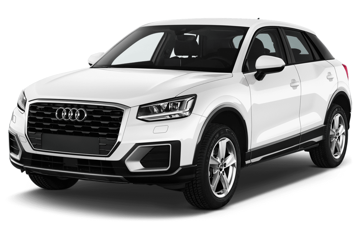 Audi Q2 All-in-One-Paket